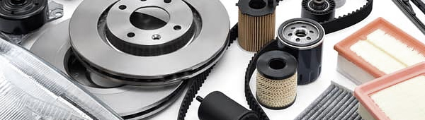 Car maintenance spare parts